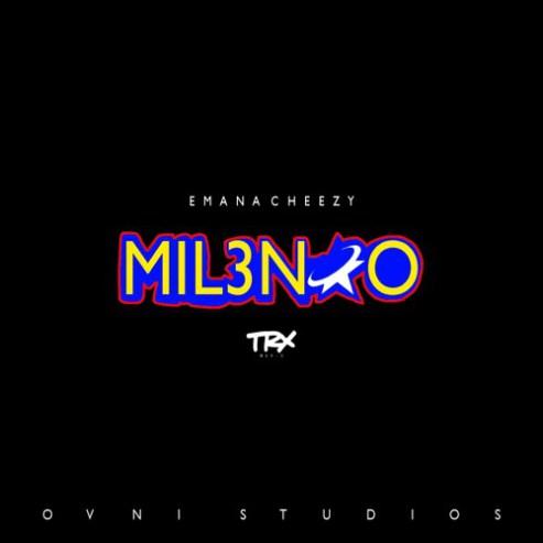 Emana Cheezy - Milénio 3 (Mixtape) 2017 [DOWNLOAD]