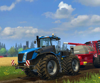 Best Farming Simulator Games Online Free Play Now