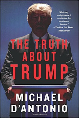 Download Free The Truth about Trump Book PDF