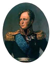 Alexandre I da Rússia