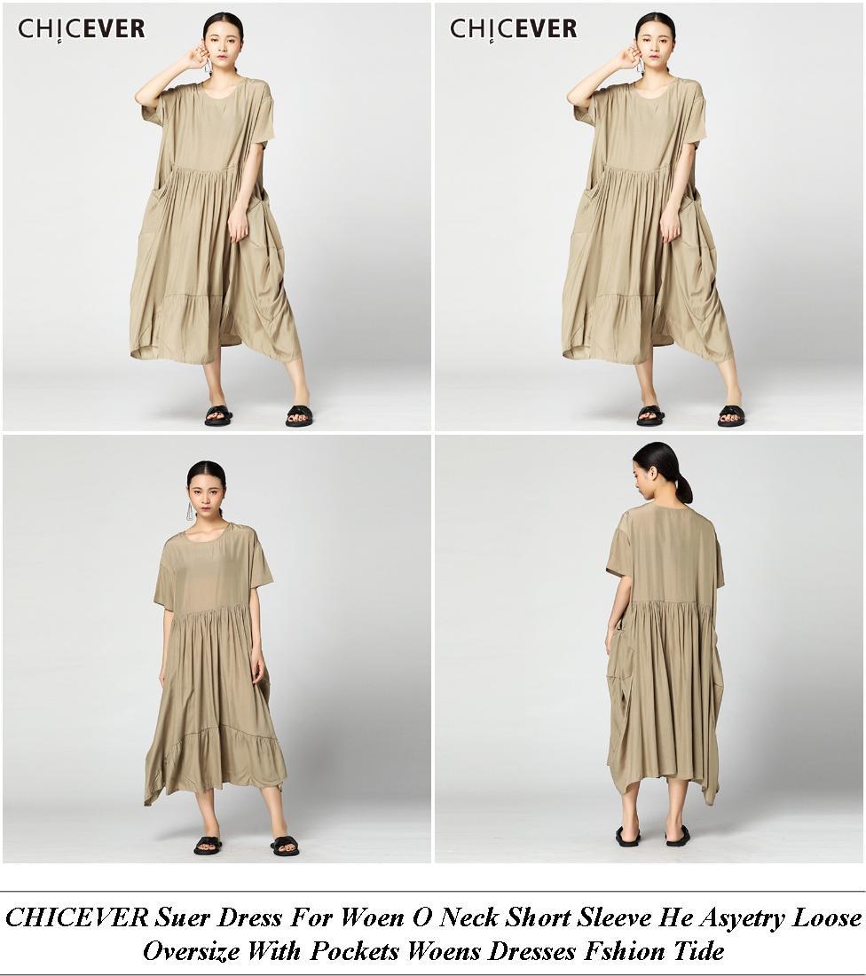 Beach Dresses - Womens Clearance Sale - Midi Dress - Cheap Cute Clothes