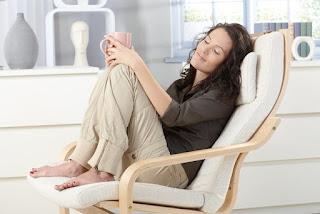 Техника расслабления - релаксация