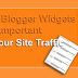 Top 5 Widget Blog Penting Untuk Meningkatkan Page View Situs