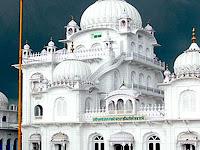 About Takhat Sri Harimandir Ji Patna Sahib