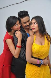 Tik Talk Telugu Movie Teaser Launch  0051.jpg