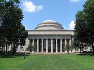 Instituto Tecnológico de Massachusetts (MIT). Estados Unidos, la mejor universidad del mundo