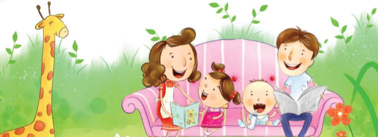 媽咪寶貝 閱讀起步走: 幼兒閱讀哪些好處及重要性