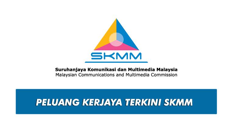 Peluang Kerjaya Terkini di SKMM