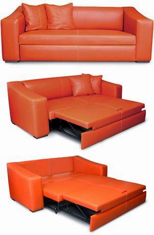 Innovative and Cool Convertible Sofa Designs (10) 6