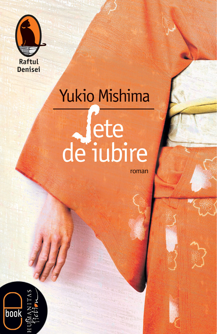 Yukio Mishima - Sete de iubire