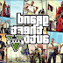 تحميل لعبة GTA V 5 للكمبيوتر برابط واحد مباشر مجانا | Grand Theft Auto V