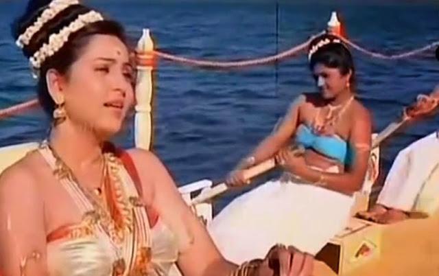 Malayalam actress madhavi photos in mammootty movies
