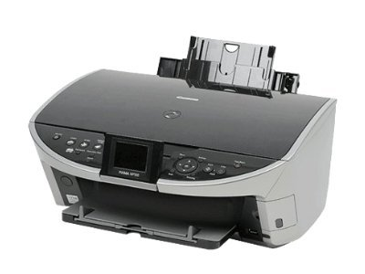 Canon PIXMA MP500 Scanner Drivers for Windows Download