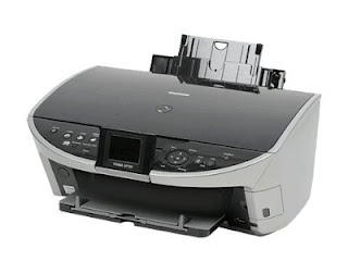 Canon PIXMA MP500 Printer And Scanner Driver Download