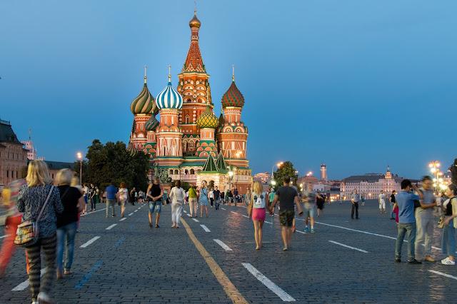 המלונות הכי מומלצים במוסקבה - כמה יעלה לכם ב-2018?