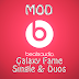 [MOD]BEATS ÁUDIO GALAXY FAME SINGLE E DUOS