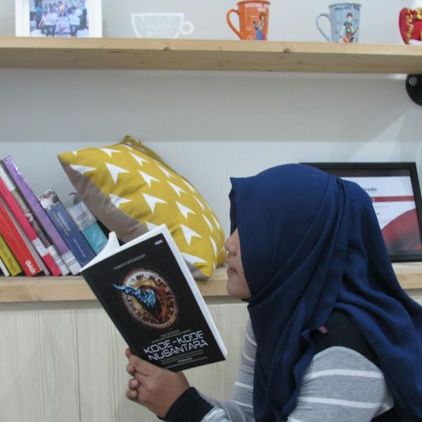 Ketika Pengetahuan Budaya Indonesia Menjelma Dalam Kode-Kode Nusantara