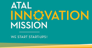 "Atal Innovation Mission, NITI Aayog & MyGov launches ""Innovate India Platform"""
