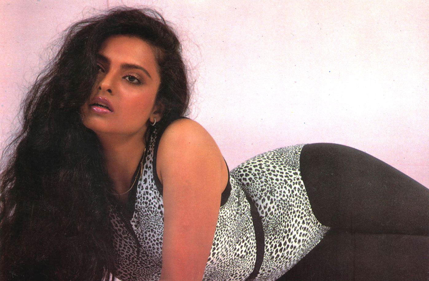 Rekha - JungleKey.in Image #250