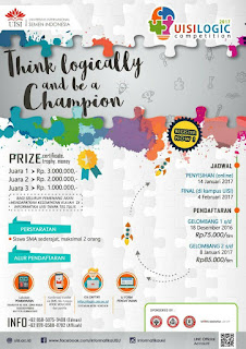 UISI Logic Competition 2017