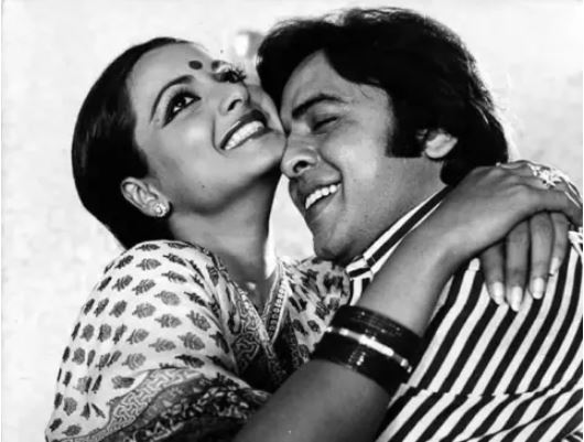 vinod mehra affairs