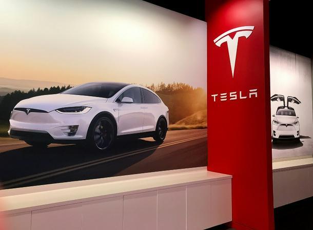 Tesla recalls Model X vehicles for seat fix