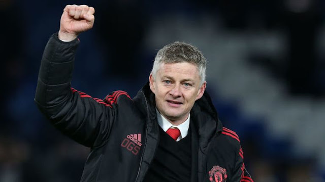 Ole Gunnar Solskjaer - Manchester United Caretaker Manager