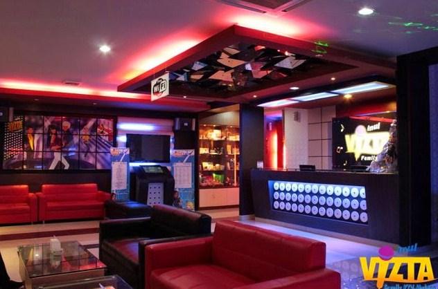 Tempat Diskotik Dan Karaoke Di Kota Magelang Yang Populer