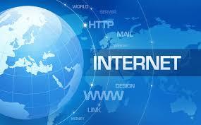 PENGERTIAN INTERNET, SEJARAH INTERNET DAN MANFAAT INTERNET
