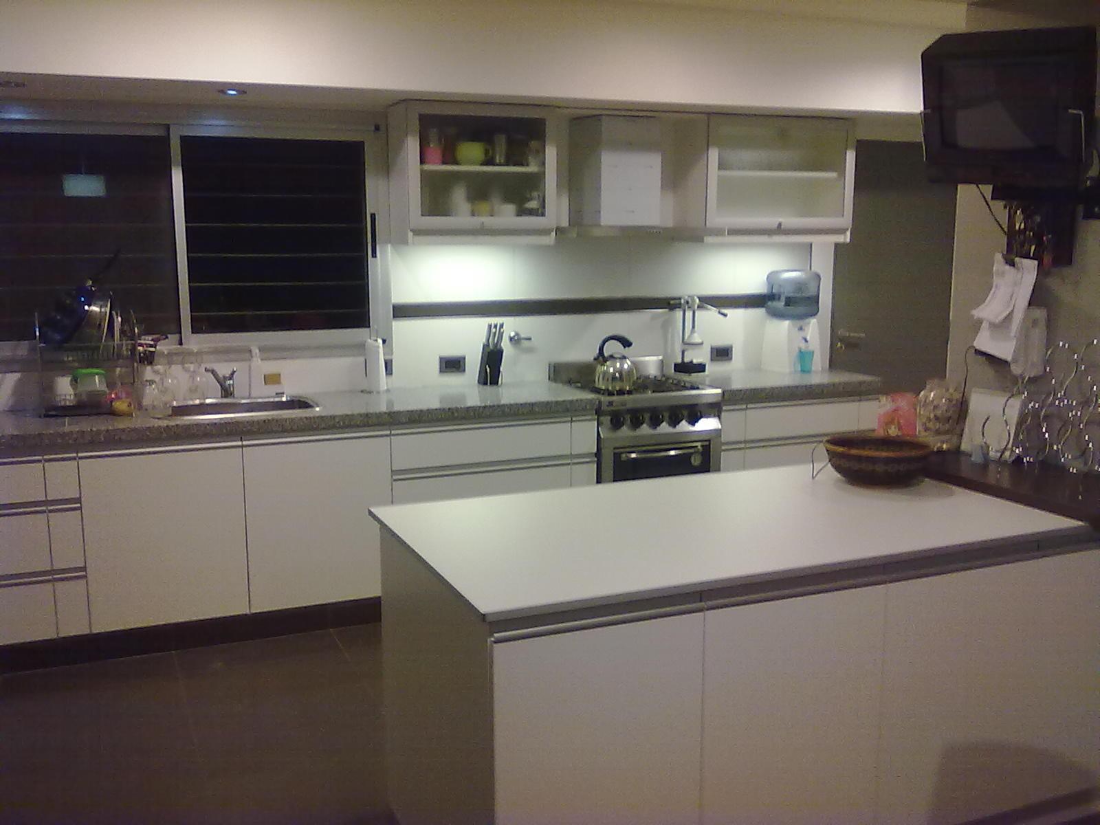 Muebles a medida tandil - Amoblamiento de cocina ...