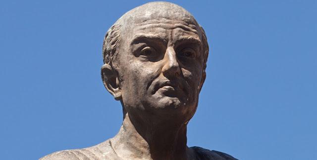 Senaca y la historia de las ideas politicas