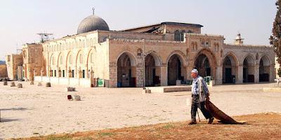 Tentang Isra Miraj Nabi