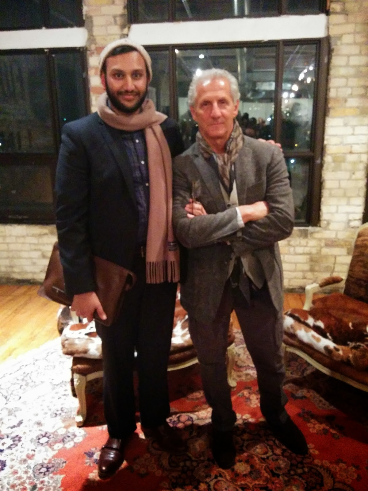 Brands To Love Joseph Abboud Fall Winter 2014 At Moore S Clothing For Men The Prep Guy Tpgstyle Com Canada S Leading Men S Fashion Style Blog By Syed Sohail Based Out Of Toronto
