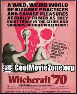 Witchcraft '70 (1970)