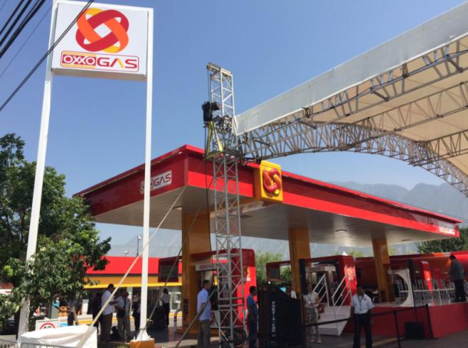 ¡Tiembla PEMEX! Oxxo Gas bajará precios de gasolina
