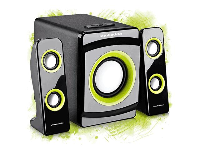 Harga Speaker Aktif Simbadda CST 2800 N