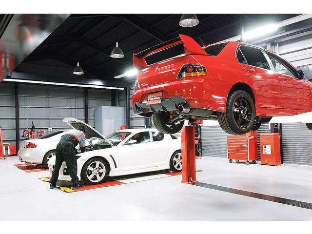 Image result for Shaken car inspection
