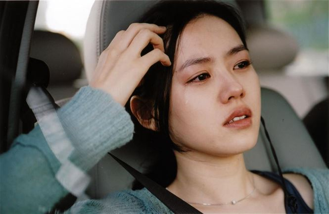 Ngắm 'quốc bảo nhan sắc' xứ Hàn của sao 'Chị đẹp mua cơm ngon cho tôi' - ảnh 6