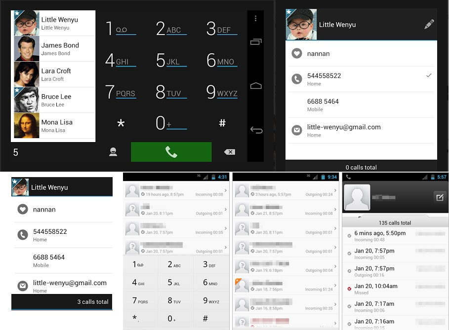 5 Best Free Calling Apps For Android Phone ~ ShareNonStop