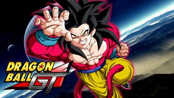 Dragon Ball GT Episode 64