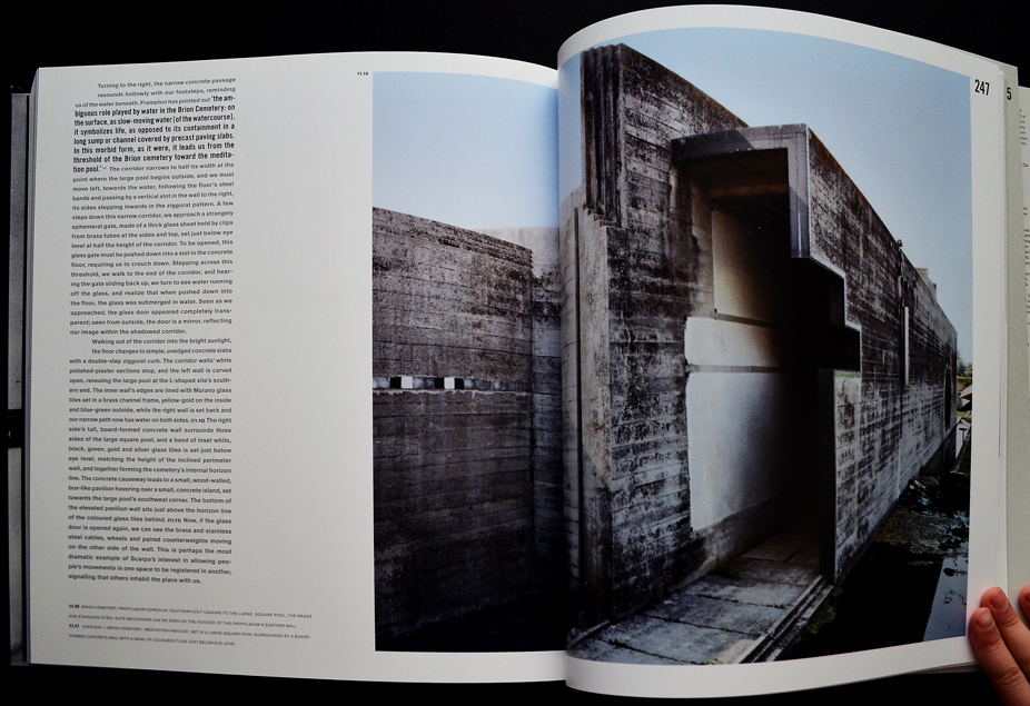sonntag review for architectural book: best carlo scarpa monograph