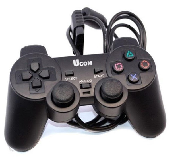 Download Link: UCOM and other Cheap (Chinese) Controller