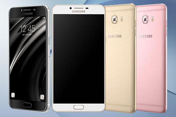 Spesifikasi dan Harga Samsung Galaxy C9 Pro Terbaru