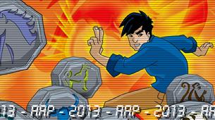 As Aventuras de Jackie Chan [TVRip][PT-PT]