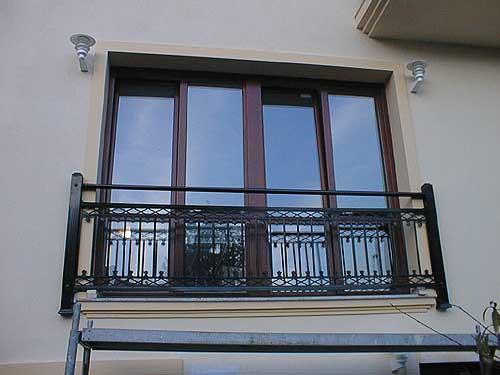 Aluminio Y Pvc En Aranjuez Y Alrededores Alumifrank Fco - Balcones-aluminio