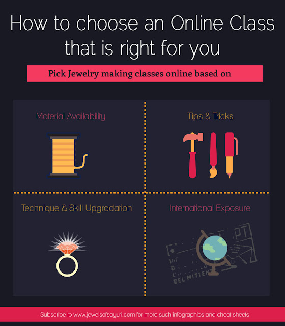 on how to pick a online class