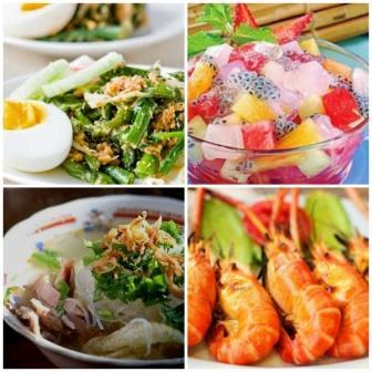 Aneka Resep Masakan Alternaif untuk Sajian Pascalebaran