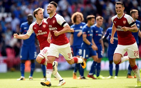Chelsea vs Arsenal Streaming Football Free Watch