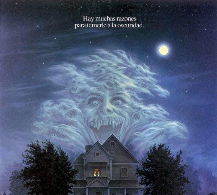Noche de miedo (1985)