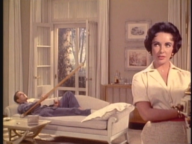 Tips From Chip Movie Cat On A Hot Tin Roof 1958